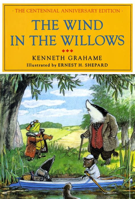 Originals Wind In The Willows