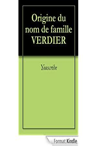 Origine Du Nom De Famille Depond Oeuvres Courtes