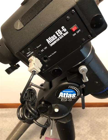 Orion Eq G Manual
