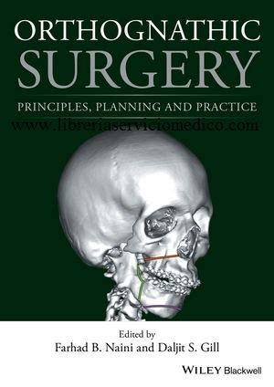 Orthognathic Surgery Principles Planning And Practice English Edition