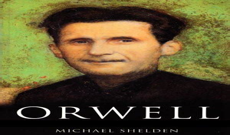 Orwell George Biografia Autorizada