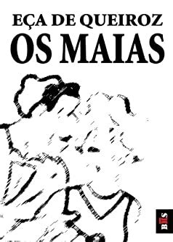 Os Maias Portuguese Edition