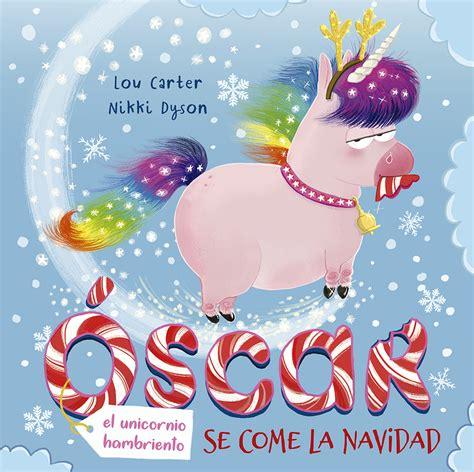 Oscar El Unicornio Hambriento Picarona