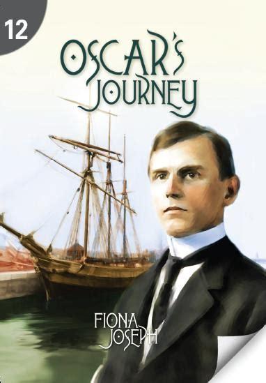 Oscar S Journey Page Turners