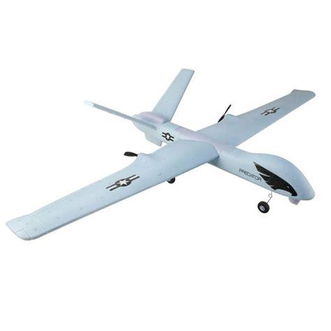 Oshide Z51 660mm Wingspan 2 4g 2ch Epp Diy Glider Rc Avion Rtf Incorporado Gyro
