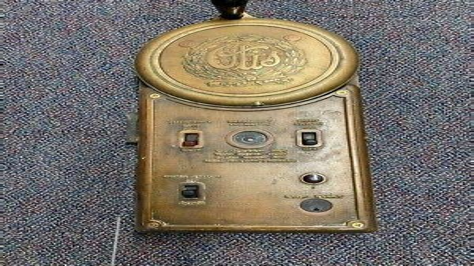 Otis Elevator Controller Manual