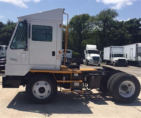 Ottawa Spotter Truck Repair Manual