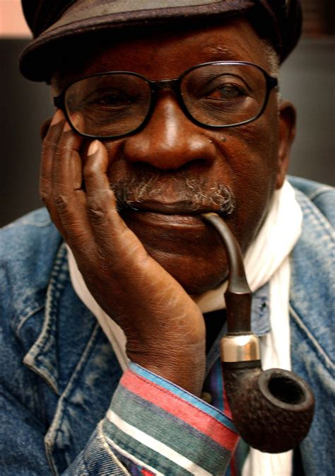 Ousmane Sembne Interviews Conversations With Filmmakers