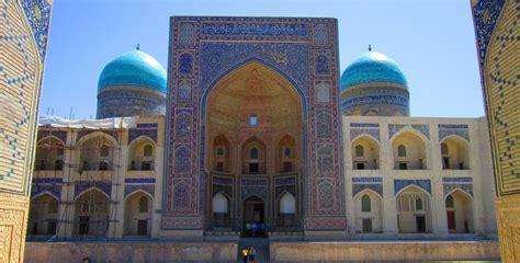 Ouzbekistan Samarcande Boukhara Khiva