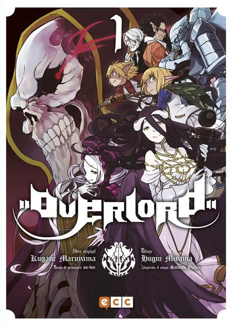 Overlord Num 01