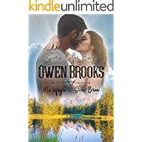 Owen Brooks Mi Refugio Colter Bay No 1