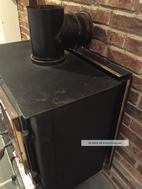 Owner Manual For Nordic Stove Erik