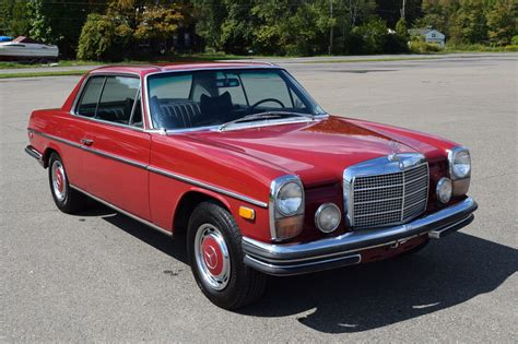Owners Manual 250c 1970 Benz