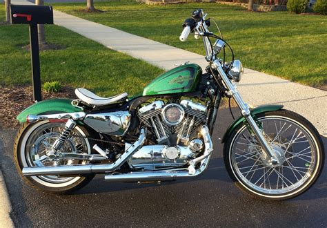 Owners Manual For Harley Davidson 72 Sportster