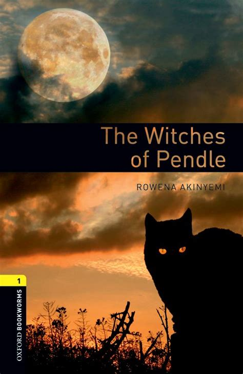 Oxford Bookworms Library: Level 1:: The Witches of Pendle audio CD pack: 400 Headwords (Oxford Bookworms ELT)