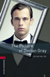 Oxford Bookworms Library 3 The Picture Of Dorian Gray Mp3 9780194620925