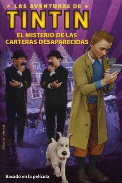 P El Misterio De L Carteras Desaparecidas Tintiin Paramount
