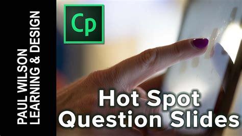 PDSMM Hot Spot Questions