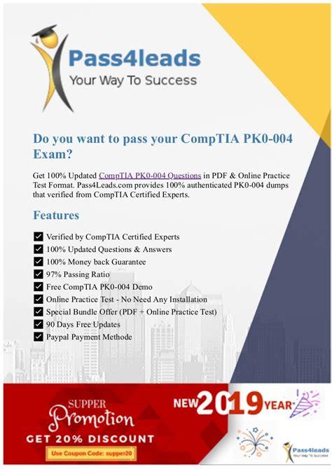 PK0-004 Online Test