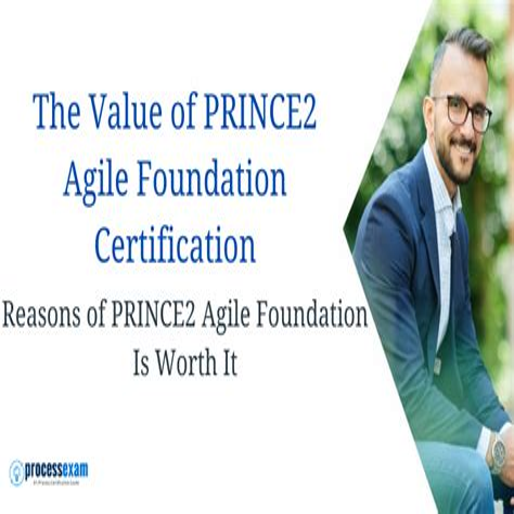PRINCE2-Agile-Foundation Test Assessment