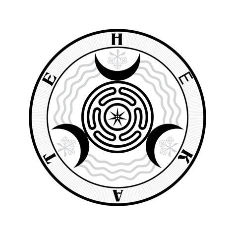 Pagan Seal