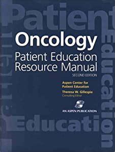 Pain Management Patient Education Resource Manual 2e Patient Education Manual Series