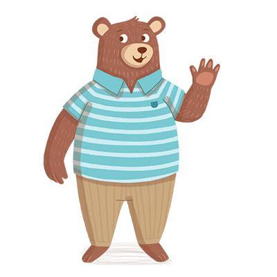 Papa Oso