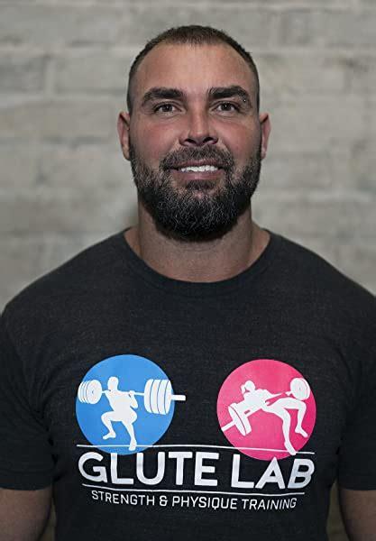 Par Bret Contreras Poids La Musculation Anatomie 2nd