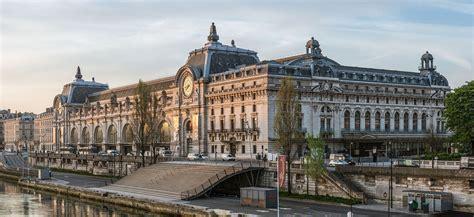 Paris Musees Histoire Musees Ville
