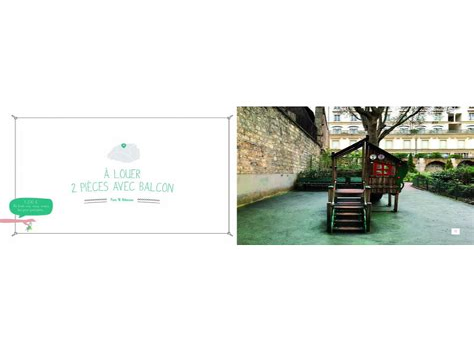 Paris je suis tartare de toi : Par @SalutLaRue