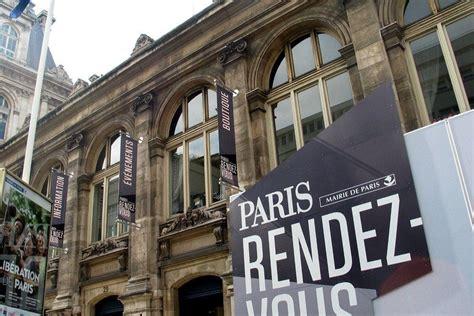Paris rendez-vous