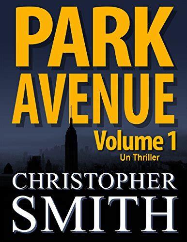Park Avenue Volume Un Version Francaise 5eme Avenue T 6