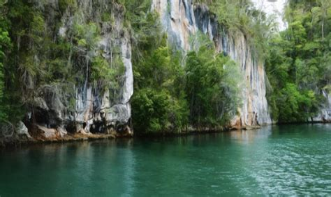 Parques y reservas naturales: 2