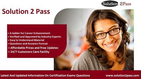 Pass4sure B3A Exam Prep