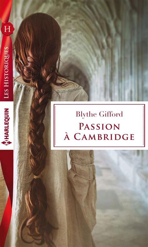 Passion A Cambridge