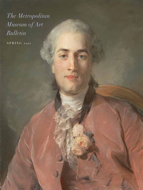 Pastel Portraits Images Of 18th Century Europe Metropolitan Museum Of Art