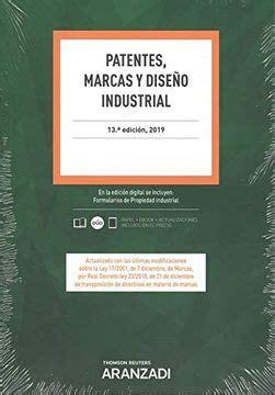 Patentes Marcas Y Diseno Industrial Papel E Book Codigo Profesional
