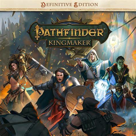Pathfinder.Kingmaker.Definitive.Edition