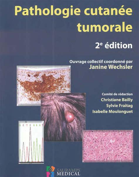 Pathologie Cutanee Tumorale