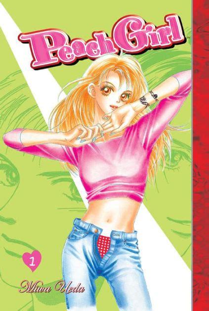 Peach Girl Vol 1