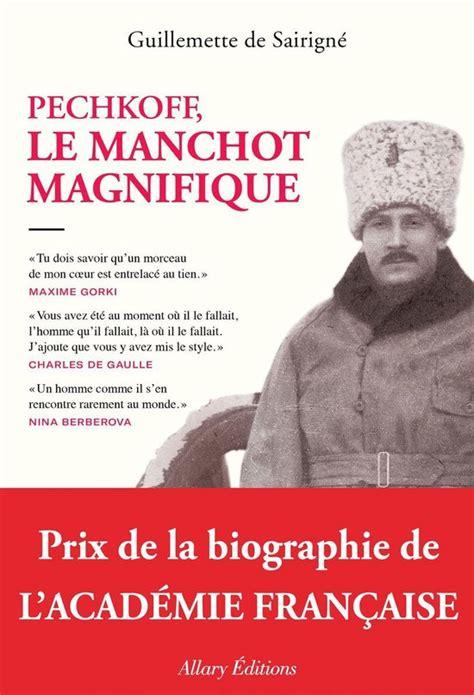 Pechkoff Le Manchot Magnifique