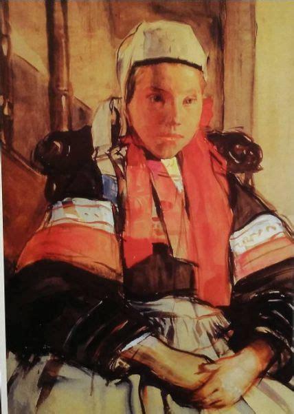 Peintures et Aquarelles de Lucien Simon