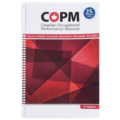Performance Measurement Manual