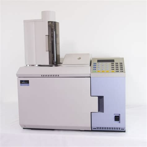 Perkin Elmer Autosystem Gc Manual