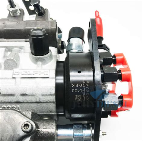Perkins Diesel Injector Pump Service Manual