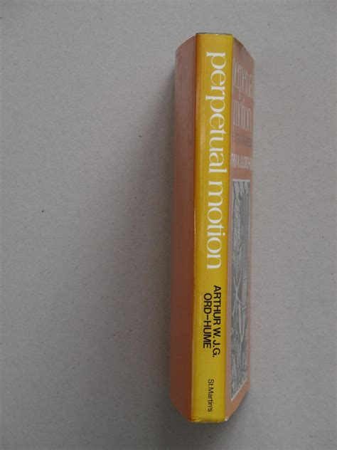 Perpetual Motion The History Of An Obsession