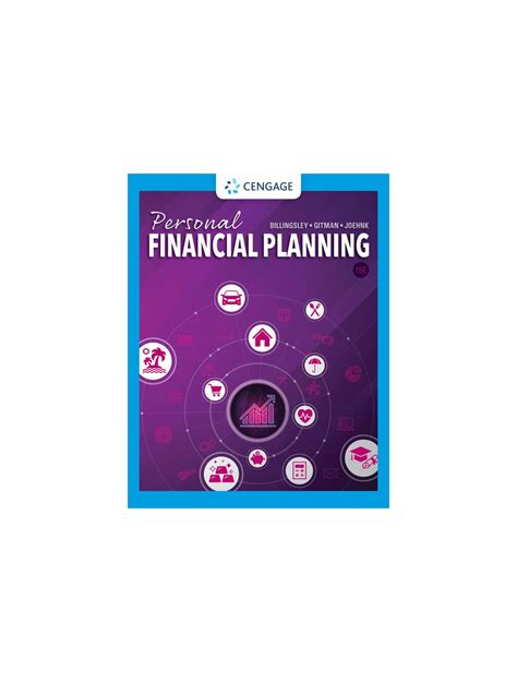 Personal Financial Planning Solution Manual
