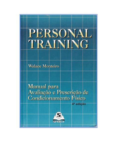 Personal Trainer Manual Torrent Torrent