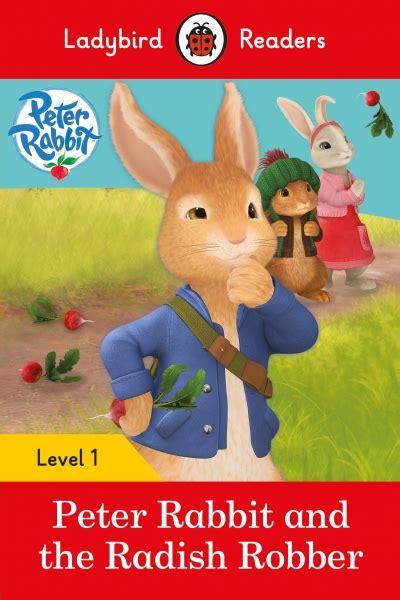Peter Rabbit And The Radish Robber Lb Ladybird