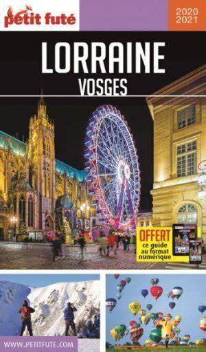 Petit Fute Lorraine